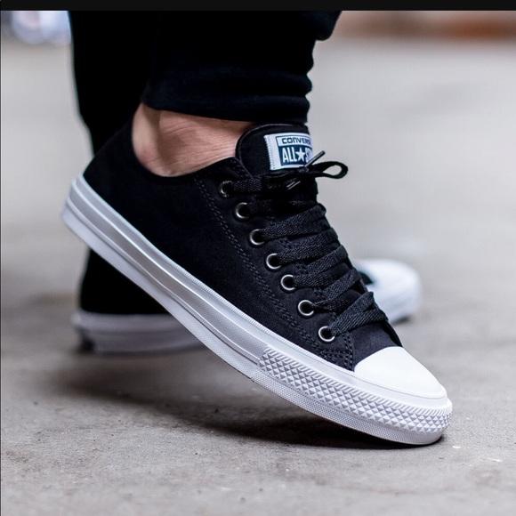 Converse Chuck Taylor II Lunarlon Sneaker 13 M